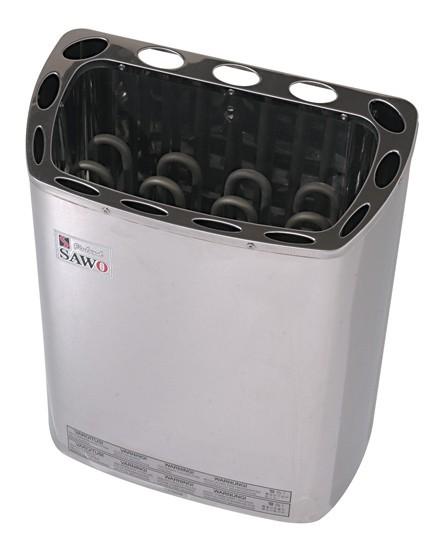 KAMNA DO SAUNY SAWO MINI MN-36NS 3,6 kW